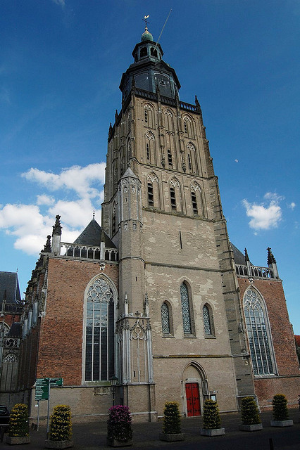 zutphen-kerk